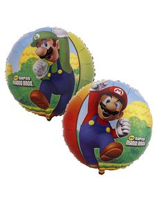 Globo Super Mario Bros
