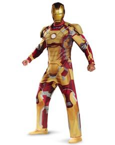 Disfraz de Iron Man 3 deluxe