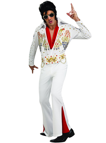 Disfraz de Elvis Deluxe