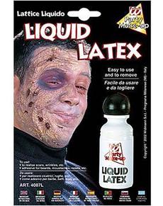 Látex líquido
