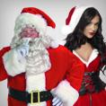 Père Noël & Mère Noël