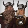 Vikinger Kostumer