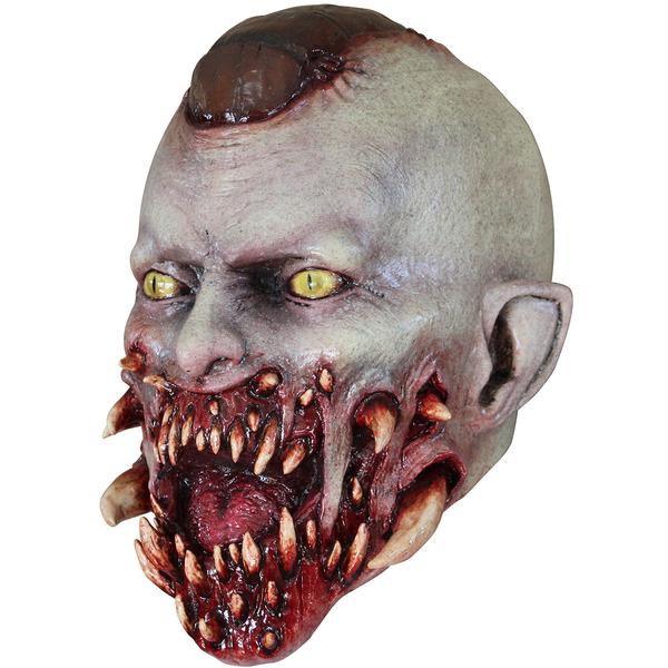 Top 10 des masques d 39 halloween - Masque halloween qui fait peur ...