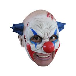 Máscara de Clown zombie