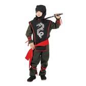 Disfraz de Samurai niño