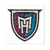Tattoo cuerpo Monster High