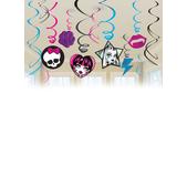 Mobiles Monster High