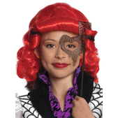 Peluca de Operetta de Monster High