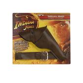Pistola y cinturón Indiana Jones