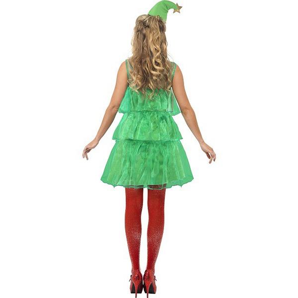Disfraz de Árbol de Navidad para mujer: comprar online