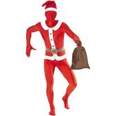 Fato de Pai Natal Skin