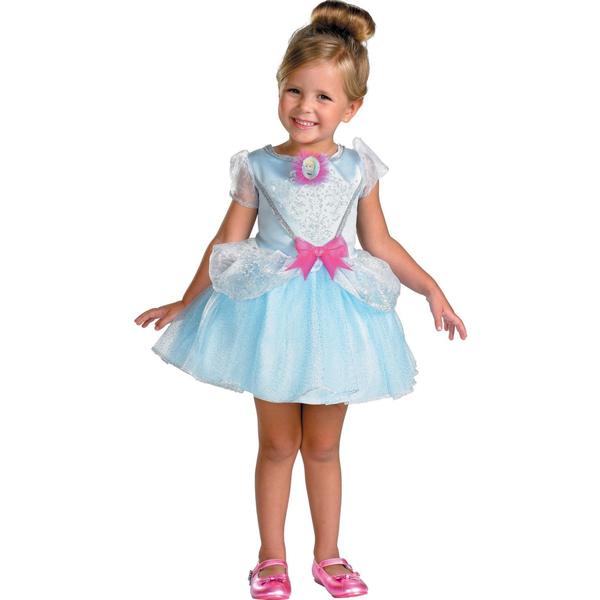 Disfraz de La Cenicienta bailarina para niña: comprar online