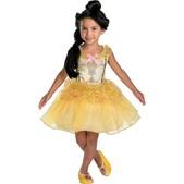 Disfraz de Bella bailarina para niña