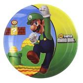 Platos Super Mario Bros – Luigi