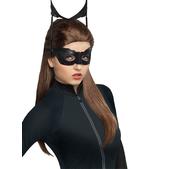 Peluca Catwoman