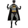 Disfraz de Batman Segunda Piel