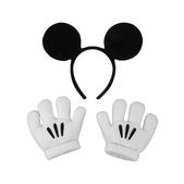 Kit de accesorios Mickey Mouse Infantil