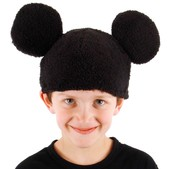 Gorro Mickey Mouse Infantil