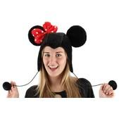 Gorro Minnie Mouse Adulto