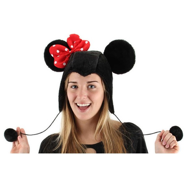 Compra minnie mouse adult halloween costume y