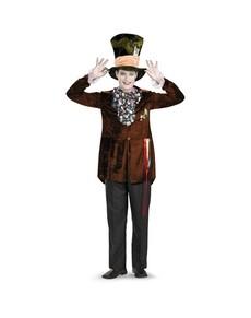 Disfraz del Sombrerero Loco Movie