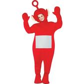 Kostüm Po aus den Teletubbies