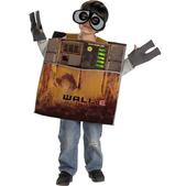 Disfraz de Wall-e