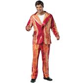 Disfraz de cuerpo al Bacon