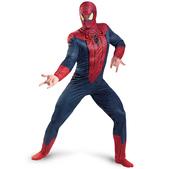 Disfraz de Amazing Spiderman Movie Classic