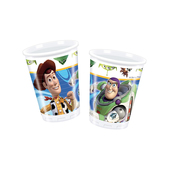 Set de vasos Toy Story