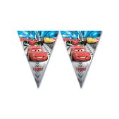 Banderín Cars