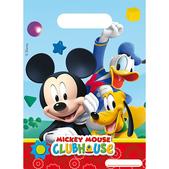 Set de bolsas Mickey Mouse Clubhouse