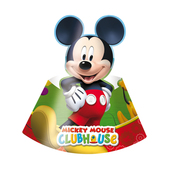Set de sombreros Mickey Mouse Clubhouse