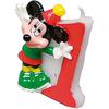 Vela número 1 Mickey Mouse Disney