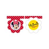 Banderín Minnie Mouse