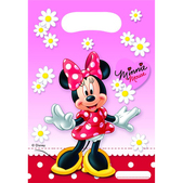 Set de bolsas Minnie Mouse