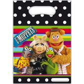 Set de bolsas The Muppets