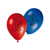 Set de globos Spiderman