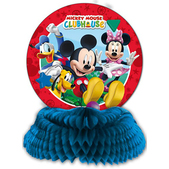 Centro decorativo Mickey Mouse Clubhouse