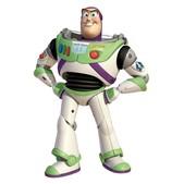 Figura articulada Buzz Lightyear Toy Story