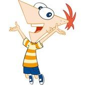 Figura articulada Phineas