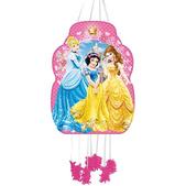 Piñata perfil Disney Princesas