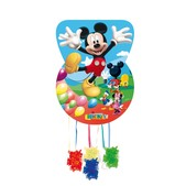 Piñata perfil Mickey Mouse Clubhouse