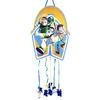 Piñata silueta Nave Toy Story