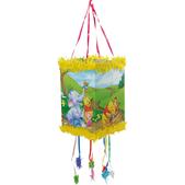 Piñata viñeta Heffalump Winnie the Pooh