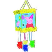 Piñata viñeta Peppa Pig