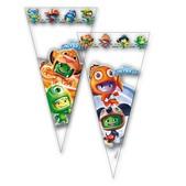 Set de bolsas de cono Disney Universe