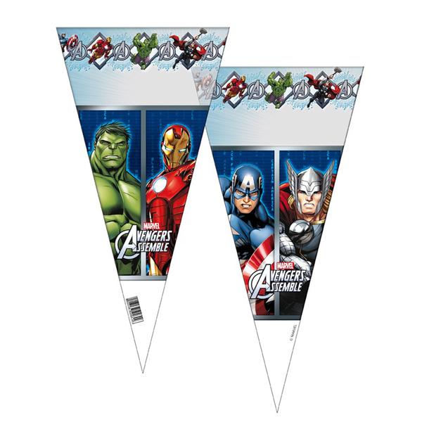 Fiesta Cumpleaños Vengadores: ¡Ideas para superheroes!