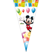 Set de bolsas de conos gigantes Mickey Mouse Clubhouse Balloons
