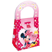 Set de cajas Minnie Mouse